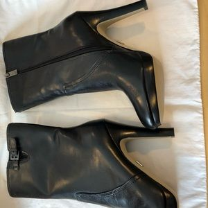 Anne Klein Aklionna Boots *NEW*